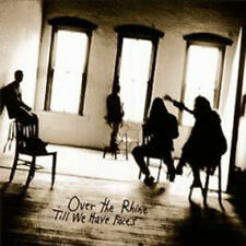 OVER THE RHINE - Till We Have Faces (CD, 1995, I.R.S. Records)