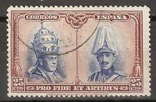 ESPAÑA 1928 CATACUMBAS EDIFIL 409º USADO