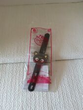 New 2010 McDonalds Happy Meal Toy Watch - Hello Kitty Chococat #3