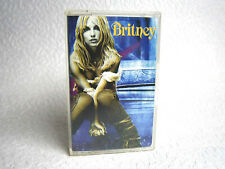 """Britney Spears """"Britney"""" Russia old pirate record"""
