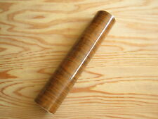 "NOS Jeep Grand Wagoneer 3M Di-Noc ""Cherry Oak"" Woodgrain 1980~1986 Wagoneer # 3"