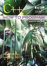 C++ How to Program (8th Edition), Good Books