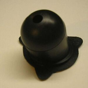 1965-1967 Chevy Impala, Caprice,Belair, Biscayne Firewall Clutch Rod Rubber Boot