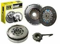 A clutch kit, CSC and LUK DMF to fit VW Tiguan TODOTERRENO 2.0 TDI 4motion