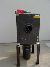 Used Dust Collector Nederman 600 Cfmmodel 600163 Filter Boxdust Collector Dus