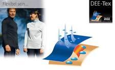 DEE Ski Turtleneck With Zipper - 100% Polyester Breathable - Unisex - Underwear