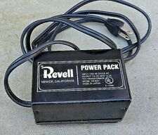 Revell Vintage Slot Car Transformer power supply. 1960's era. New condition