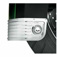 "Original Harley-Davidson ""KIT MEDAILLION SKULL"" 2er-Set selbstklebend *14100749*"