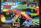 Truck Trax 160 Pieces Glow Track