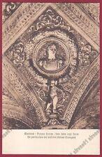 MANTOVA CITTÀ 84 ANDREA MANTEGNA Cartolina