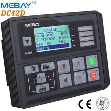 Genset Controller DC42D MK3 Generator Controller for Diesel/Gasoline/Gas Genset