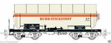 """MBW Spur 0 Druckgaskesselwagen """"RUHR"""" 2.Betriebsnummer Epo. III Art.-Nr. 80526"""