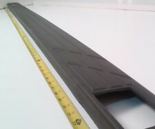 2007-2013 Chevy Silverado bed rail protector right black OEM 17802471 new