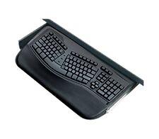 """Keyboard Trays - """"Avoxx C1-01"""" NaturalFit Slide out Keyboard Tray"""