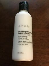 Avon Moisture Effective Eye Makeup Remover Lotion 2oz NEW Sealed