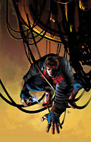 DEADPOOL #29 DEODATO RESURRXION VARIANT X-MEN BEAST MARVEL