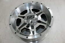 CAN-AM ITP SS RIM 12X8  4X137 FITS CAN AM OFFSET +10