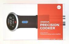 Anova Culinary Sous Vide Precision Cooker A3.2-120V-US 900W Wi-Fi NEW