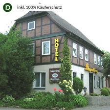Lüneburger Heide 3 Tage Celle Kurzurlaub Hotel Schaperkrug Reise-Gutschein