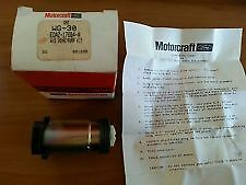NOS 1969 1970 1971 FORD FAIRLANE TORINO RANCHERO CYCLONE WINDSHIELD WASHER PUMP
