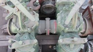 """Hayward Duplex Marine Strainer 6"""""""