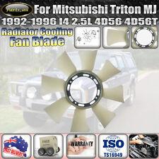Cooling Fan Blade for MitsubishiTriton MJ 1992-1996 I4 2.5L 4D56 4D56T MD050475