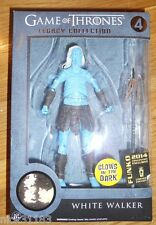 SDCC 2014 Game Of Thrones LEGACY White Walker Glow In The Dark Exclusive Figure