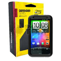OtterBox Defender Series HTC Desire HD & Inspire 4G Black