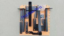 Torklift D2124 Tie Down Front Camper Dodge Ram 3500 8' Bed Frame Mounted Long