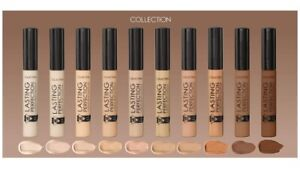 Collection Lasting Perfection Ultimate Wear Colour Correction Concealer Various