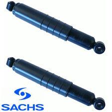 Stoßdämpfer für Federung//Dämpfung Hinterachse SACHS 290 845