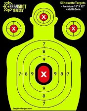Paper Range and Shooting Targets for sale | eBay
