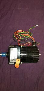BODINE ELECTRIC 34B3FEBL-W2 Gearmotor 456 RPM