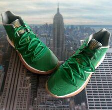 Nike iD Kyrie 5 Boston Celtics Clover/White-Gum Size 8 Irving AV7917 991 1 4 New