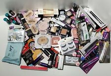 Wholesale Mixed Makeup 94+ Pieces CoverGirl L'oreal Maybelline & More Bulk New