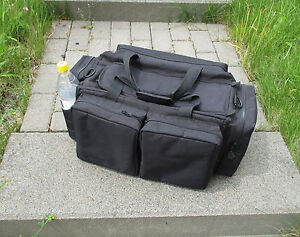1 in 1 Einsatztasche * Mehrzwecktasche POLIZEI FD103 Range Bag ohne Innentasche