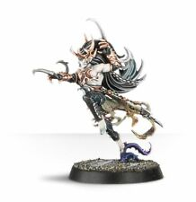 ML Warhammer Quest Silver Tower Age of Sigmar Dark Elves Tenebrael Shard