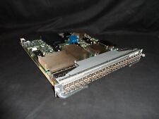Cisco DS-X9248-256K9 48-Port 8Gbps Advanced FC Switching Module