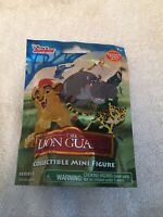 Disney Junior The Lion Guard Series 3 Blind Bag Mini Figure SEALED Lion King