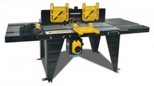 ToolTronix 1800W Bench Mounted Electric Aluminium Router Table