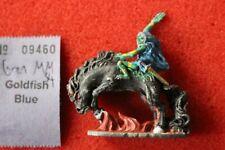 Grenadier Models Hellsteed Deathrider Fantasy Classics 336 Mounted Metal MM34