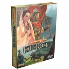 PANDEMIC: FALL OF ROME Board Game New
