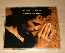 CD Maxi-Single - Eagle-Eye Cherry - Falling in Love again