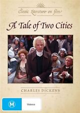 A Tale Of Two Cities (DVD, 2011)
