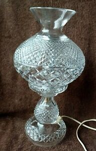 Waterford Crystal Inishmore Table Lamp
