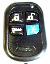 Autoscope keyless remote entry transmitter start start replacement keyfob alarm