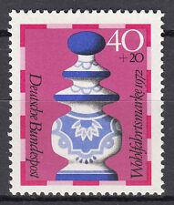 BRD 1972 Mi. Nr. 744 Postfrisch LUXUS!!!