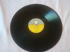 78 rpm  /MGM / SILVANA MANGANO / T`HO VOLUTO BENE / ANNA / MOVIE 1951 / BIEM