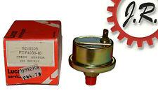 SOB505 Oil Pressure Sensor - M10 x 1,0 - Citroen, Land Rover & Peugeot