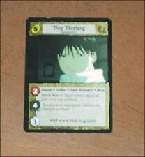 Fullmetal Alchemist CCG Roy Mustang Haunted Past Promo